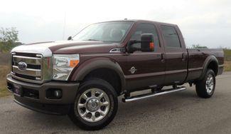 2015 Ford Super Duty F-350 SRW Pickup Lariat in New Braunfels, TX 78130