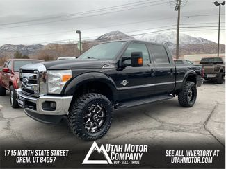 2015 Ford Super Duty F-350 SRW Pickup Lariat in , Utah 84057