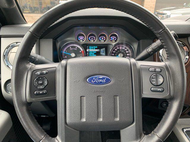 2015 Ford Super Duty F-350 SRW Pickup Lariat in , Utah 84057