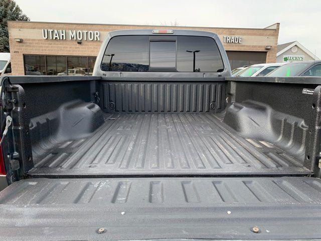 2015 Ford Super Duty F-350 SRW Pickup Lariat in Orem, Utah 84057