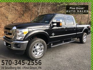 2015 Ford Super Duty F-350 SRW Pickup in Pine Grove PA