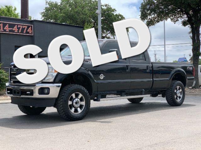 2015 Ford Super Duty F-350 SRW Pickup XLT in San Antonio, TX 78233