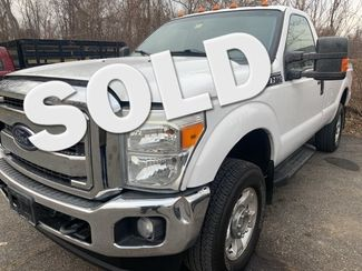 2015 Ford Super Duty F-350 SRW Pickup in West Springfield, MA