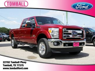 2015 Ford Super Duty F-350 SRW in Tomball, TX 77375
