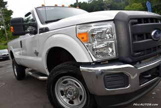 2015 Ford Super Duty F-350 SRW 4WD Reg Cab  XLT Waterbury, Connecticut 10