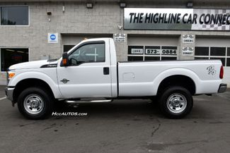 2015 Ford Super Duty F-350 SRW 4WD Reg Cab  XLT Waterbury, Connecticut 2
