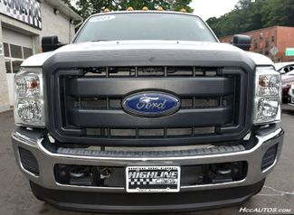 2015 Ford Super Duty F-350 SRW 4WD Reg Cab  XLT Waterbury, Connecticut 8