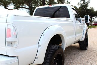 2015 Ford Super Duty F-350 SRW XLT 6.7L Powerstroke Diesel Auto LIFTED Sealy, Texas 10