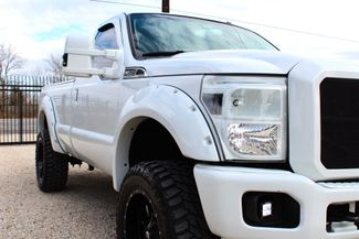 2015 Ford Super Duty F-350 SRW XLT 6.7L Powerstroke Diesel Auto LIFTED Sealy, Texas 2