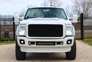 2015 Ford Super Duty F-350 SRW XLT 6.7L Powerstroke Diesel Auto LIFTED Sealy, Texas 3