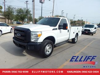 2015 Ford Super Duty F-350 UTILITY BED XL in Harlingen, TX 78550