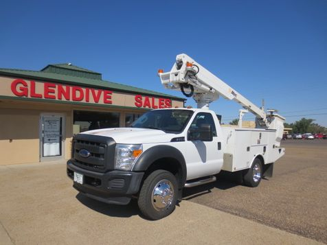 2015 Ford Super Duty F-450 DRW Chassis Cab XL in Glendive, MT