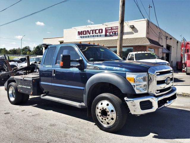 2015 Ford Super Duty F-450 DRW Chassis Cab XL in Plymouth Meeting, PA 19462