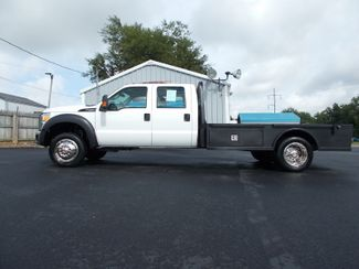 2015 Ford Super Duty F-450 DRW Chassis Cab XL Shelbyville, TN 1