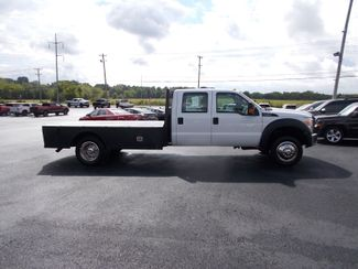 2015 Ford Super Duty F-450 DRW Chassis Cab XL Shelbyville, TN 10