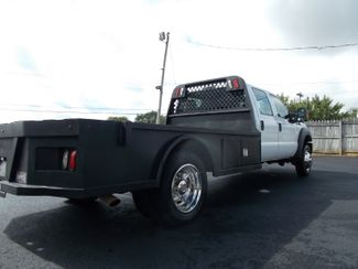 2015 Ford Super Duty F-450 DRW Chassis Cab XL Shelbyville, TN 11