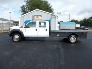 2015 Ford Super Duty F-450 DRW Chassis Cab XL Shelbyville, TN 2