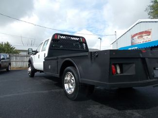 2015 Ford Super Duty F-450 DRW Chassis Cab XL Shelbyville, TN 3