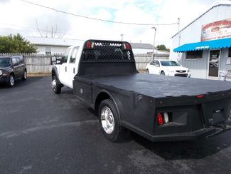 2015 Ford Super Duty F-450 DRW Chassis Cab XL Shelbyville, TN 4