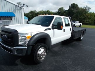 2015 Ford Super Duty F-450 DRW Chassis Cab XL Shelbyville, TN 6