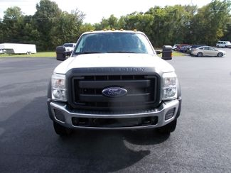 2015 Ford Super Duty F-450 DRW Chassis Cab XL Shelbyville, TN 7