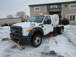 2015 Ford Super Duty F-450 DRW Chassis Cab in St Cloud, MN
