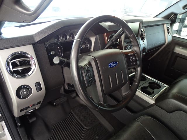 2015 Ford Super Duty F-450 Pickup Lariat Corpus Christi, Texas 23