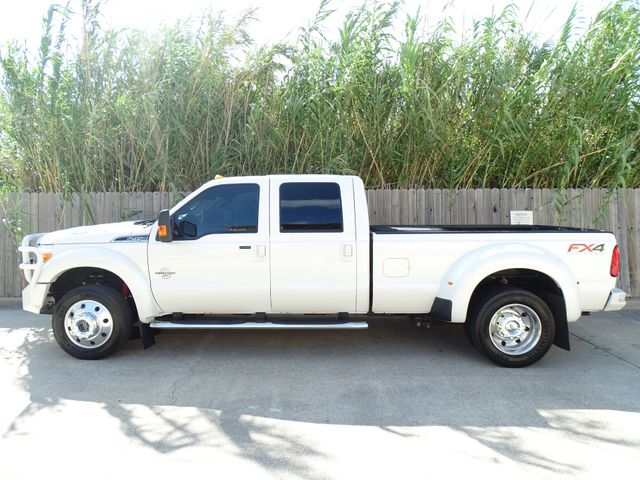 2015 Ford Super Duty F-450 Pickup Lariat Corpus Christi, Texas 4