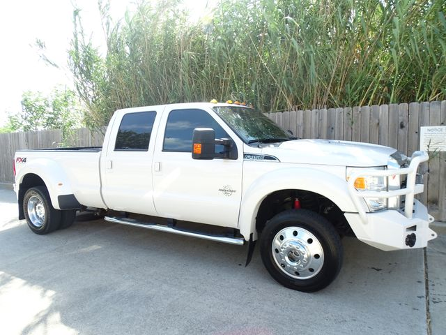 2015 Ford Super Duty F-450 Pickup Lariat Corpus Christi, Texas 1