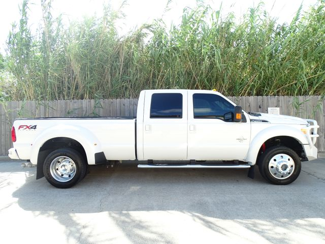 2015 Ford Super Duty F-450 Pickup Lariat Corpus Christi, Texas 5