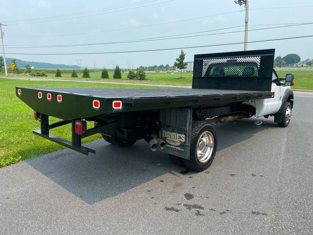 2015 Ford Super Duty F-550 DRW Chassis Cab XL in Ephrata, PA 17522