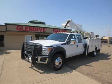 2015 Ford Super Duty F-550 DRW Chassis Cab XL in Glendive, MT