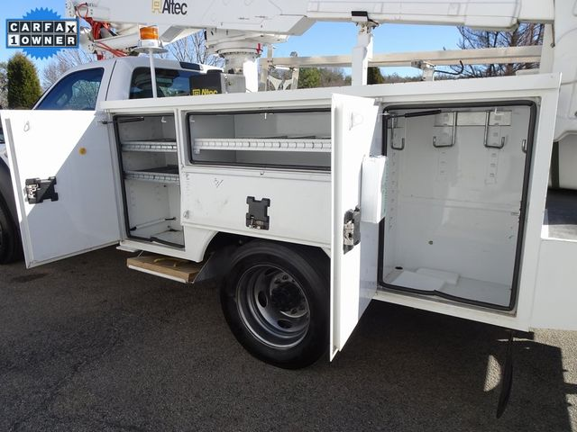 2015 Ford Super Duty F-550 DRW Chassis Cab XL Madison, NC 14