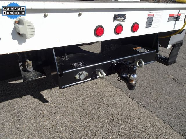 2015 Ford Super Duty F-550 DRW Chassis Cab XL Madison, NC 15