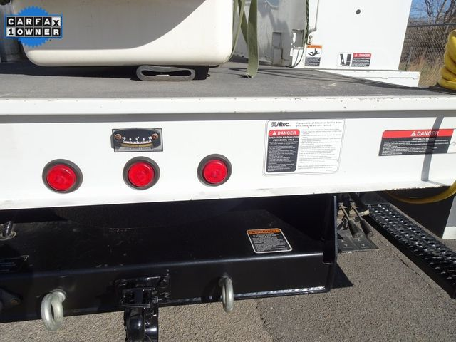 2015 Ford Super Duty F-550 DRW Chassis Cab XL Madison, NC 18