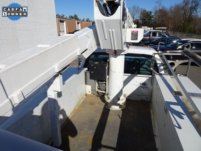 2015 Ford Super Duty F-550 DRW Chassis Cab XL Madison, NC 21