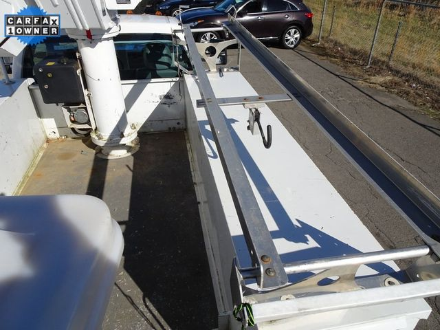 2015 Ford Super Duty F-550 DRW Chassis Cab XL Madison, NC 22