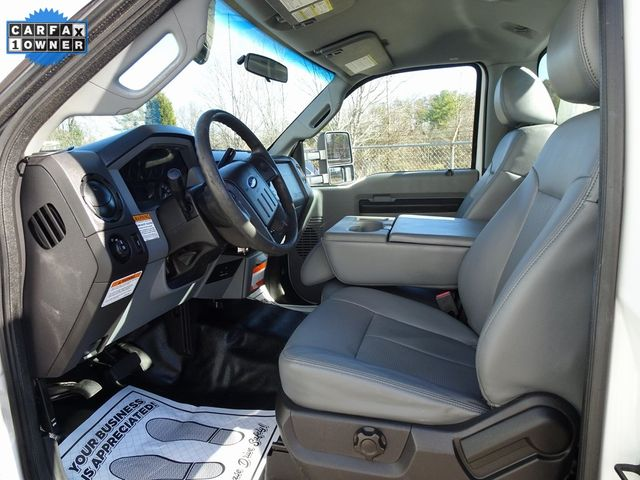 2015 Ford Super Duty F-550 DRW Chassis Cab XL Madison, NC 34