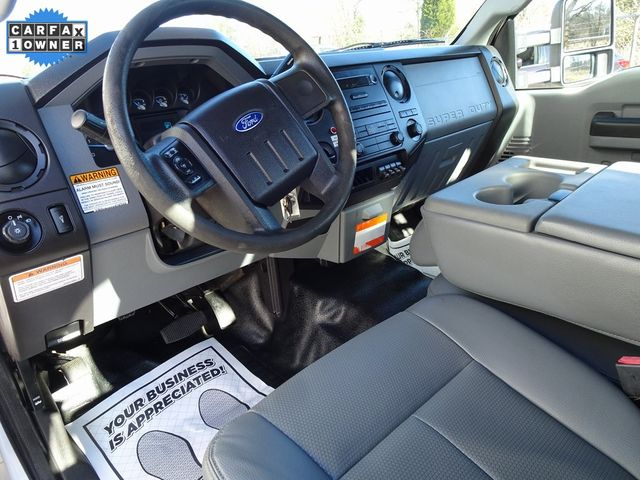 2015 Ford Super Duty F-550 DRW Chassis Cab XL Madison, NC 36