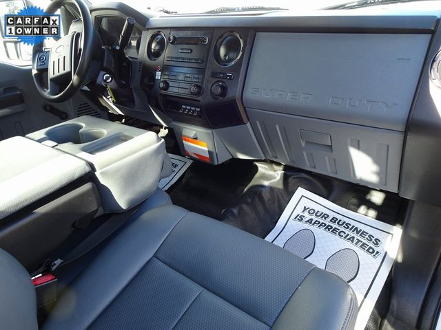 2015 Ford Super Duty F-550 DRW Chassis Cab XL Madison, NC 37