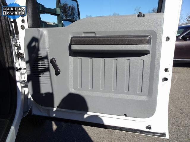 2015 Ford Super Duty F-550 DRW Chassis Cab XL Madison, NC 38