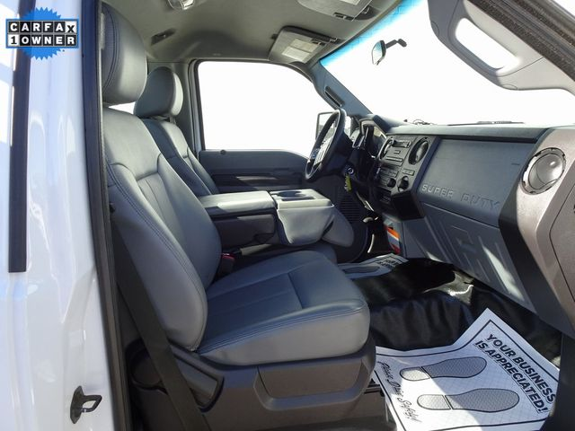 2015 Ford Super Duty F-550 DRW Chassis Cab XL Madison, NC 39