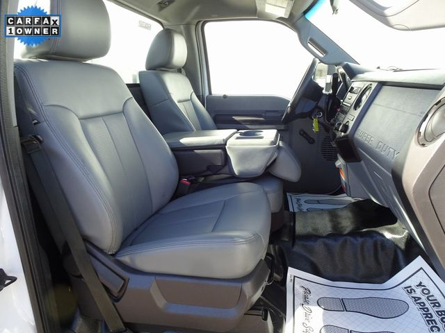 2015 Ford Super Duty F-550 DRW Chassis Cab XL Madison, NC 40