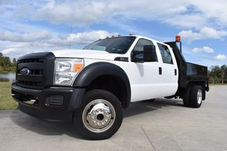 2015 Ford Super Duty F-550 DRW Chassis Cab XL in Walker, LA 70785