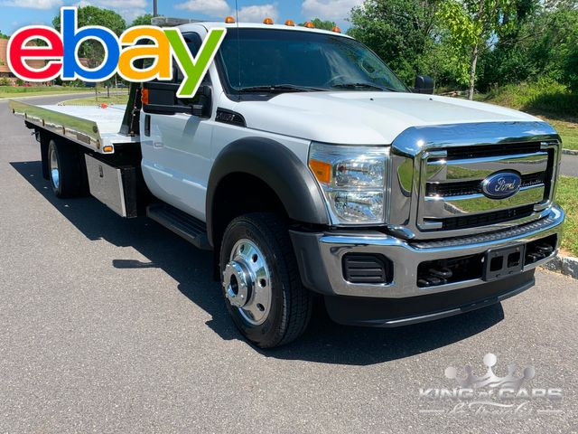 2015 Ford Super Duty F-550 DRW Chassis Cab XL in Woodbury, New Jersey 08093