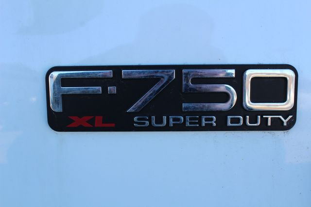 2015 Ford Super Duty F-750 Cooler truck XL in Roscoe, IL 61073