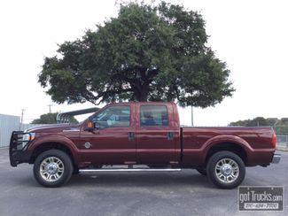 2015 Ford Super Duty F250 Crew Cab XLT 6.7L Power Stroke Diesel 4X4 in San Antonio Texas, 78217