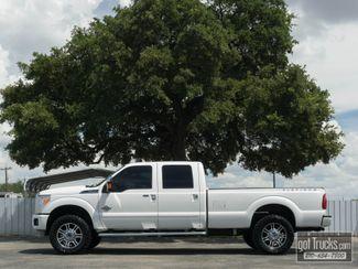 2015 Ford Super Duty F250 Crew Cab Platinum 6.7L Power Stroke Diesel 4X4 in San Antonio Texas, 78217