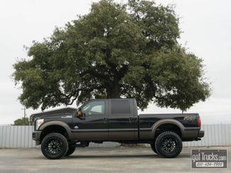 2015 Ford Super Duty F250 Crew Cab King Ranch FX4 6.7L Power Stroke 4X4 in San Antonio, Texas 78217