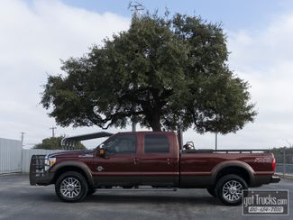 2015 Ford Super Duty F350 Crew Cab Lariat 6.7L Power Stroke Diesel 4X4 in San Antonio Texas, 78217